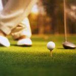 英語 「ボブはゴルフをしません」ってどう言うの?三単現の否定文