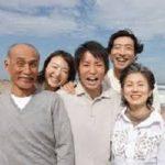 英語 家族・友達を紹介したいとき(彼・彼女は〇〇です。)Lesson16