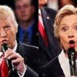 英語で「どちらの候補者が大統領になるの?」と言いたい時